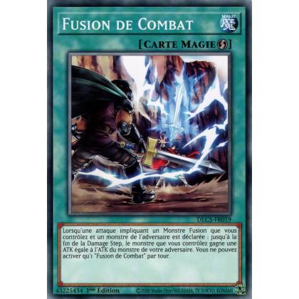 DLCS-FR019 Fusion de Combat