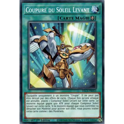 DLCS-FR053 Coupure du Soleil Levant