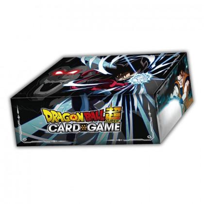 Coffret Ultimate Starter Box 1 - Dragon Ball FR