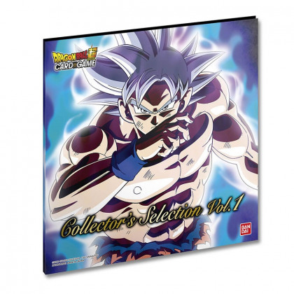 Collector's Selection Vol. 1 - Dragon Ball FR