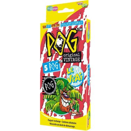 POG - Booster Série 1