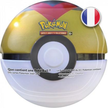 Coffret Pokéball Niveau Ball - Pokémon FR