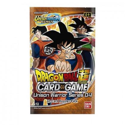 Booster Supreme Rivalry - Dragon Ball FR