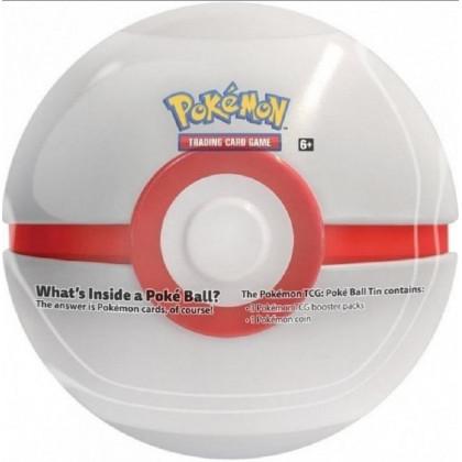 Coffret Pokémon Pokéball - Honor Ball Mars 2021