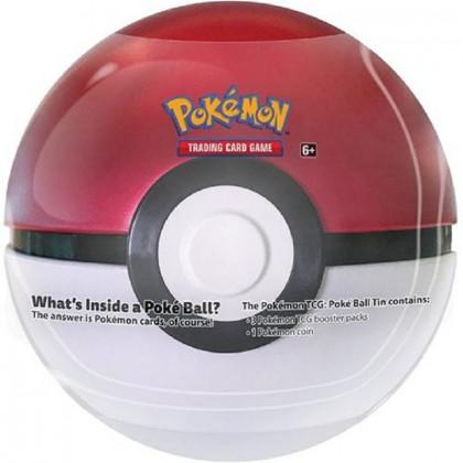 Coffret Pokémon Pokéball - PokeBall Mars 2021