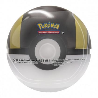Coffret Pokémon Pokéball - Hyper Ball Mars 2021