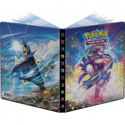Portfolio A5 Pokémon Épée et Bouclier : Styles de Combat - Ultra Pro