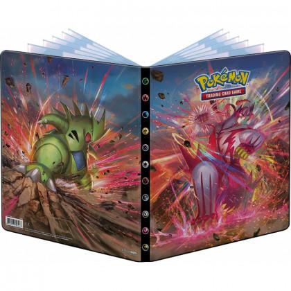 Portfolio A4 Pokémon Épée et Bouclier : Styles de combat - Ultra Pro
