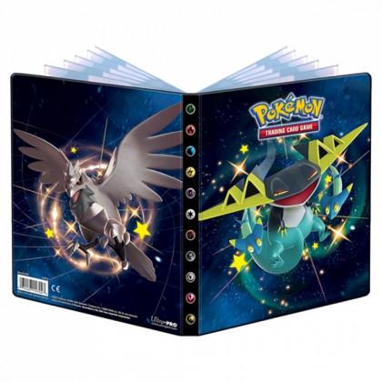 Portfolio A5 Pokémon Épée et Bouclier : Destinées Radieuses - Ultra Pro