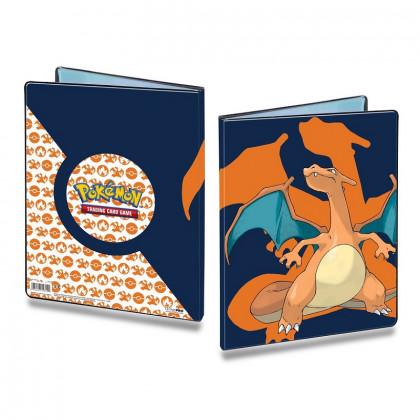 Portfolio A4 - Dracaufeu - Pokémon