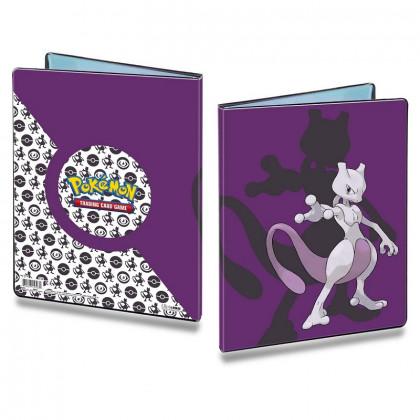 Portfolio A4 Pokémon Mewtwo - Ultra Pro