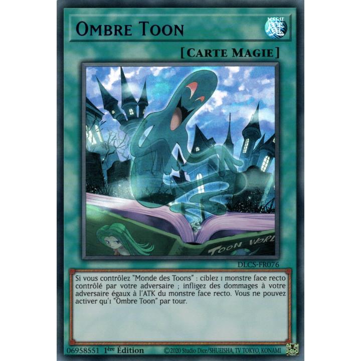DLCS-FR076 Ombre Toon (Violet)