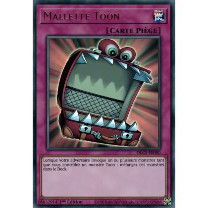 DLCS-FR080 Mallette Toon...