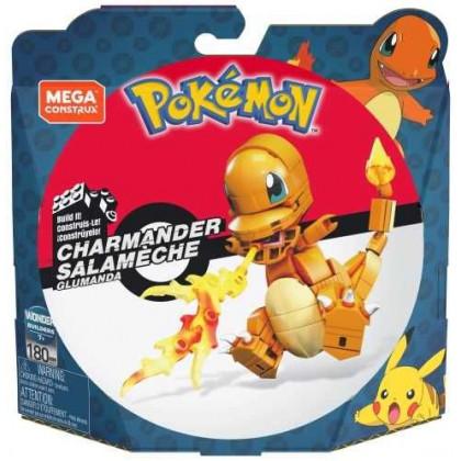 Mega Construx Pikachu Medium - Pokémon / Mattel