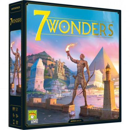 7 Wonders Édition 2020