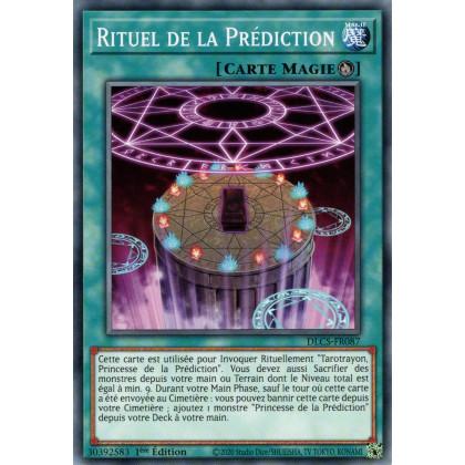 DLCS-FR087 Rituel de la...