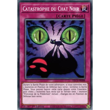 DLCS-FR088 Catastrophe du Chat Noir