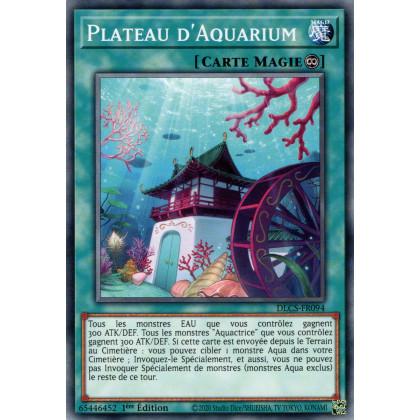 DLCS-FR094 Plateau d'Aquarium