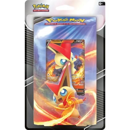 Deck Combat V Victini-V - Pokémon FR