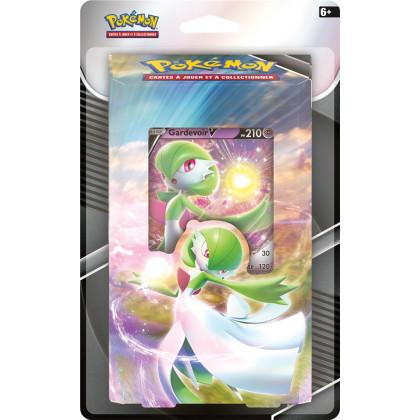 Deck Combat V Gardevoir-V - Pokémon FR