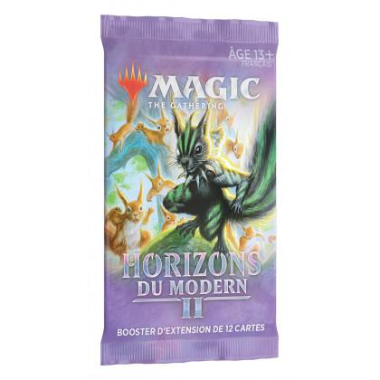 Booster d'extension Horizons du Modern 2 - Magic FR