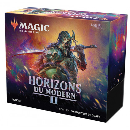 Bundle Horizons du Modern 2 - Magic FR