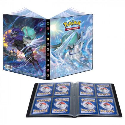 Portfolio A5 Pokémon Épée et Bouclier : Règne de Glace - Ultra Pro