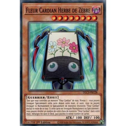 DLCS-FR128 Fleur Cardian...