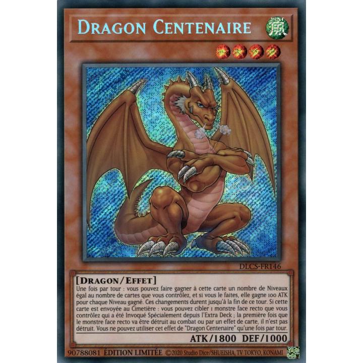 DLCS-FR146 Dragon Centenaire