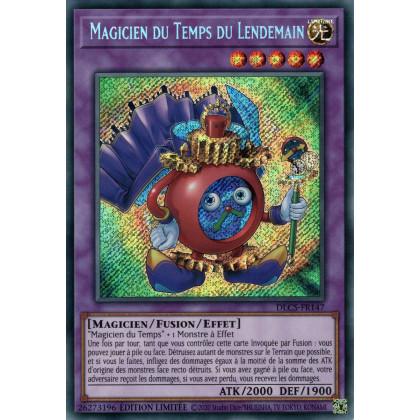DLCS-FR147 Magicien du Temps du Lendemain