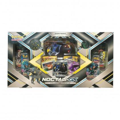 Coffret Noctali GX Collection Premium Pokémon FR