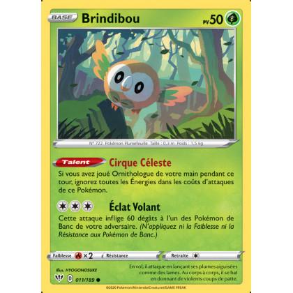 SWSH03_011/189 Brindibou