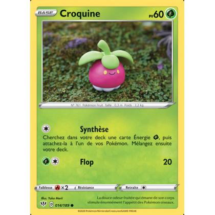 SWSH03_014/189 Croquine