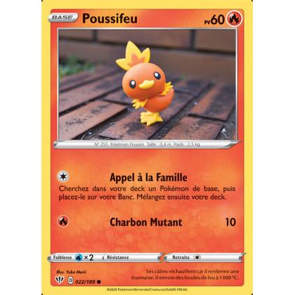 SWSH03_022/189 Poussifeu