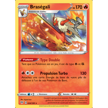 SWSH03_024/189 Braségali