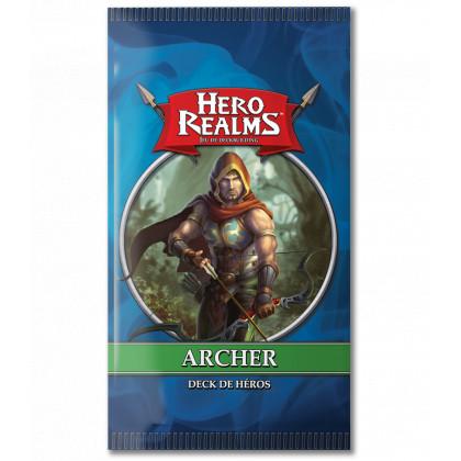 Hero Realms - Extension Deck Archer