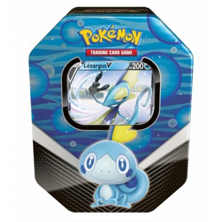 Pokébox Pokémon Partenaires de Galar : Lézargus V
