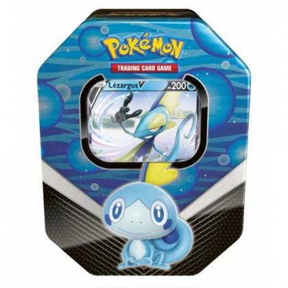 Pokébox Pokémon Partenaires...