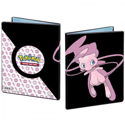 Portfolio Mew A4 - 9 Cases Ultra-Pro - Pokémon