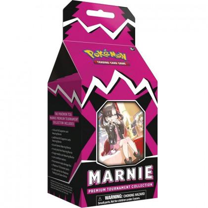 Marnie Premium Tournament Collection - Pokémon Anglais