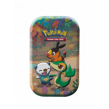 Mini Tin Box Pokébox SWSH07.5 Celebrations : Unys - Pokémon