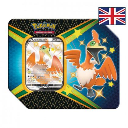 Pokébox SWSH04.5 Sword And Shield 4.5 V v2 Cramorant-V - Pokémon EN