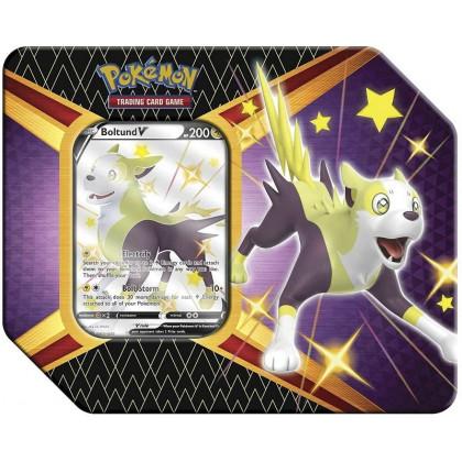 Pokébox SWSH04.5 Sword And Shield 4.5 V v3 Boltund-V - Pokémon EN