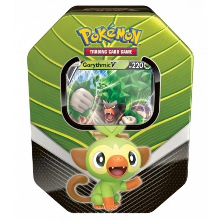 Pokébox Pokémon Partenaires de Galar : Gorythmic V
