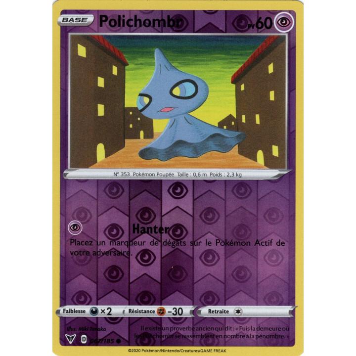Polichombr Reverse - 067/185 R - EB04