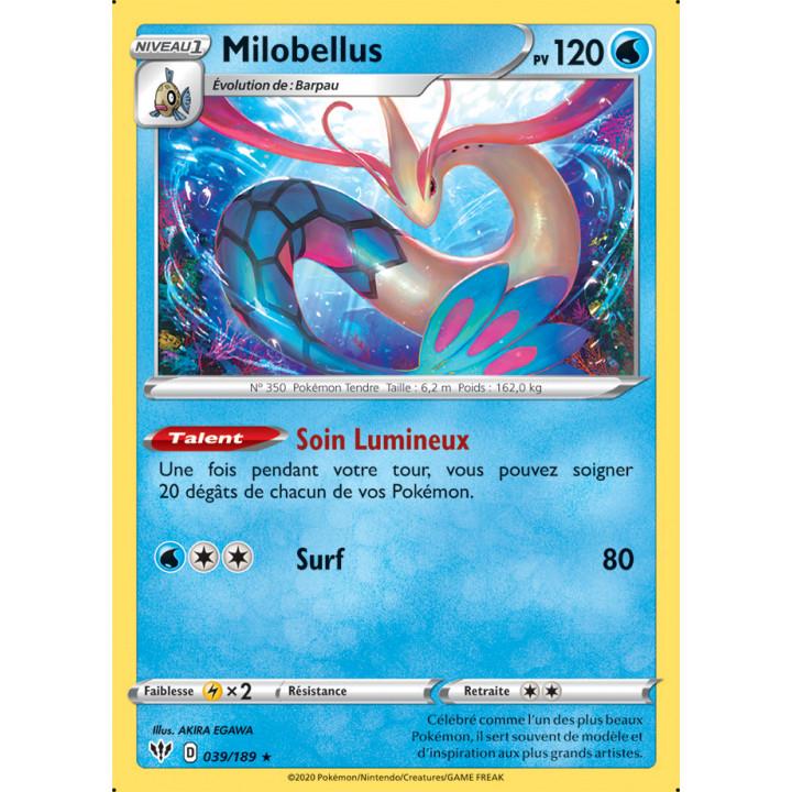 SWSH03_039/189 Milobellus