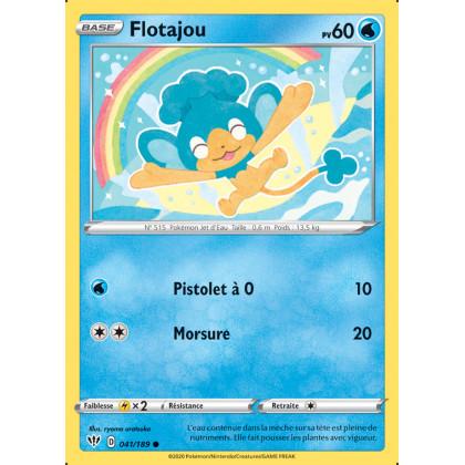 SWSH03_041/189 Flotajou