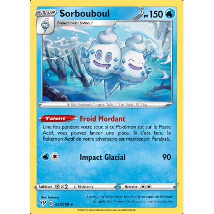 SWSH03_047/189 Sorbouboul