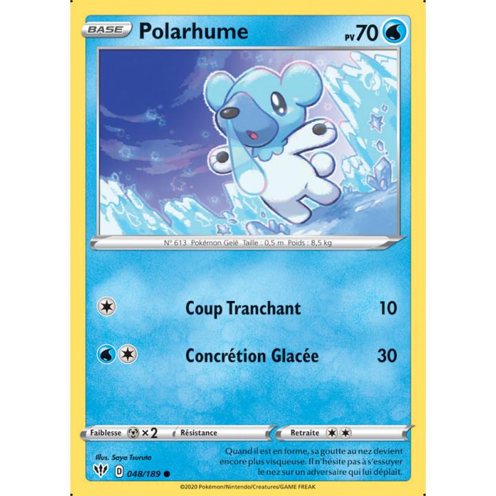 SWSH03_048/189 Polarhume