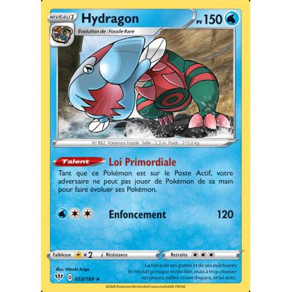 SWSH03_053/189 Hydragon
